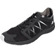 The North Face Litewave Flow Lace - Chaussures Femme - noir